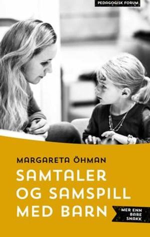 Samtaler og samspill med barn