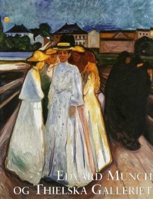Edvard Munch og Thielska galleriet