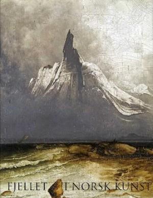 Fjellet i norsk kunst
