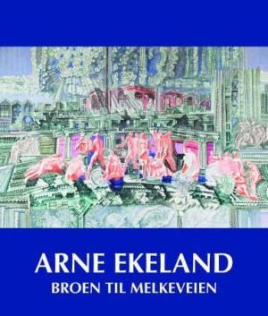 Arne Ekeland