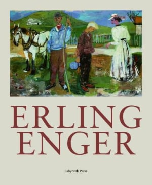 Erling Enger