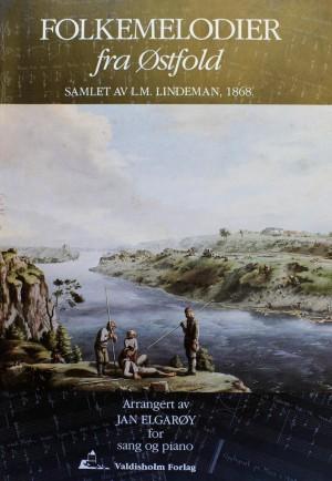 Folkemelodier fra Østfold