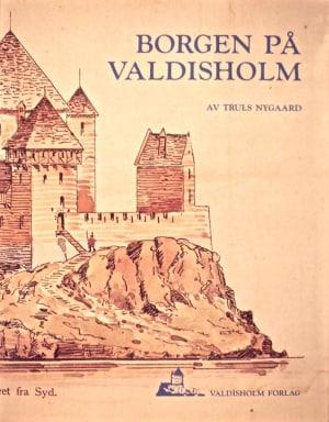 Borgen på Valdisholm