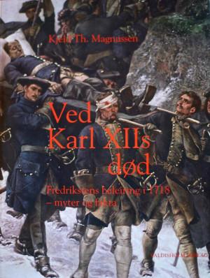 Ved Karl XIIs død