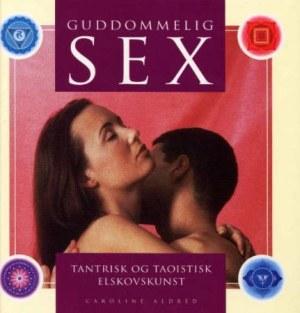 Guddommelig sex