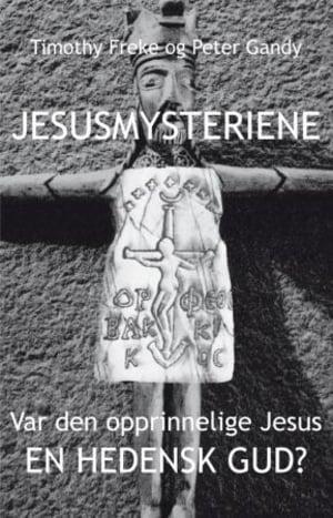 Jesusmysteriene