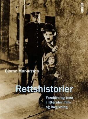 Rettshistorier