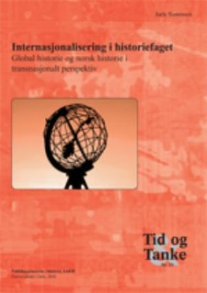 Internasjonalisering i historiefaget