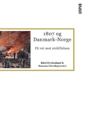 1807 og Danmark-Norge