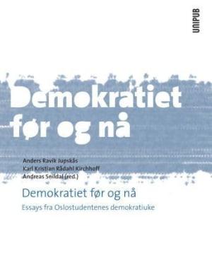Demokratiet før og nå