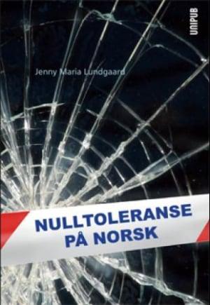 Nulltoleranse på norsk
