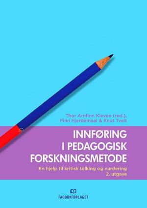 Innføring i pedagogisk forskningsmetode