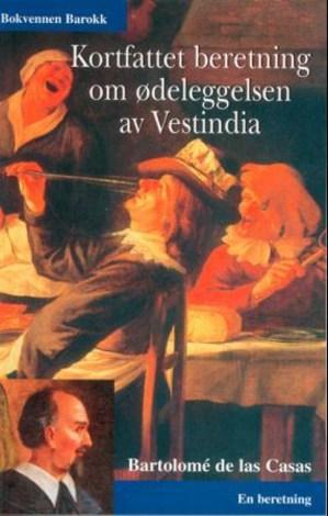 Kortfattet beretning om ødeleggelsen av Vestindia