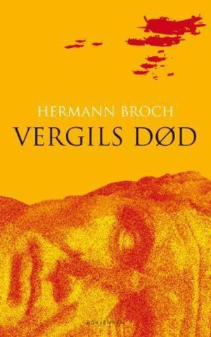 Vergils død