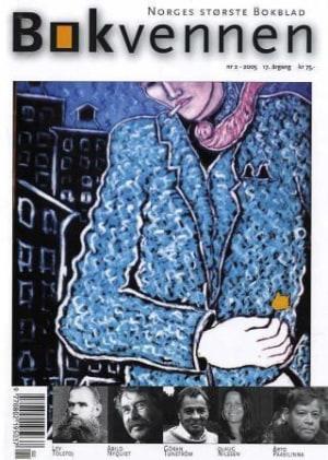 Bokvennen. Nr. 2. 2005