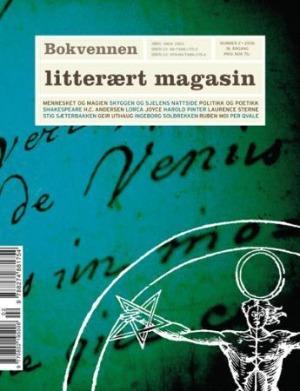 Bokvennen. Nr. 2 2006