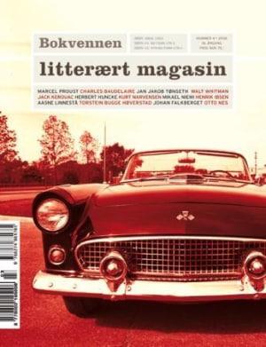Bokvennen. Nr. 4 2006