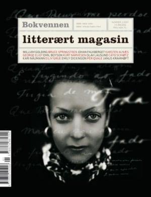 Bokvennen. Nr. 1 2007
