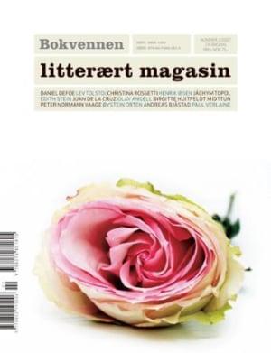 Bokvennen. Nr. 2 2007