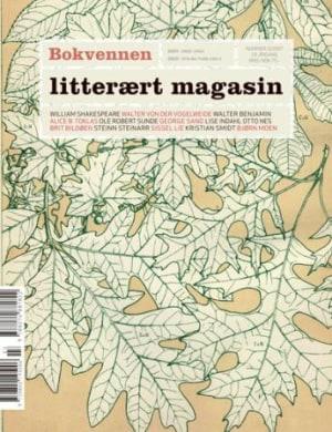 Bokvennen. Nr. 3 2007
