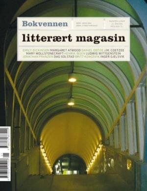 Bokvennen. Nr. 1 2009