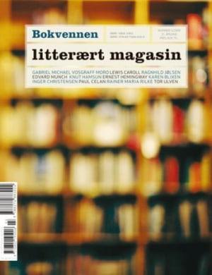 Bokvennen. Nr. 3 2009 ; Utgivelser 2009 : Bokvennen forlag, Vidarforlaget, Transit forlag