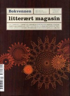 Bokvennen. Nr. 4 2009