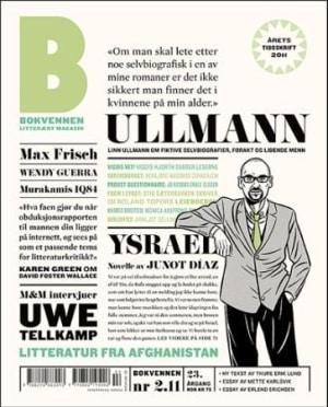 Bokvennen. Nr. 2 2011