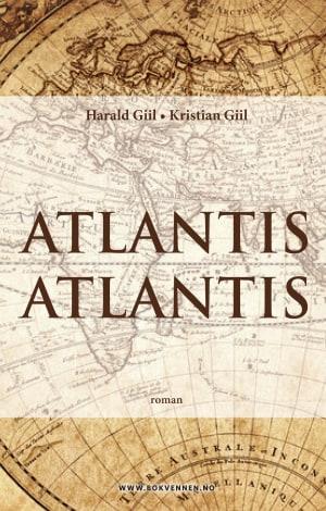 Atlantis Atlantis