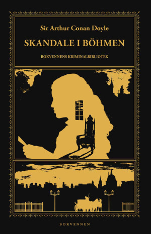 Skandale i Böhmen og andre Sherlock Holmes-eventyr