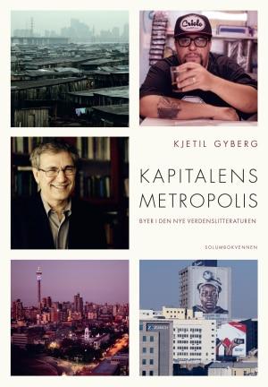 Kapitalens metropolis
