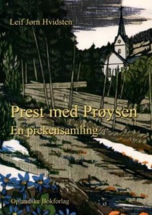 Prest med Prøysen