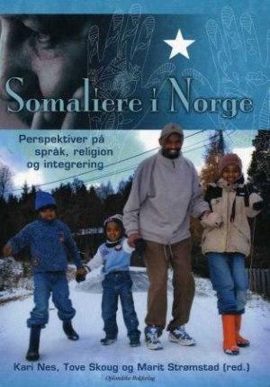 Somaliere i Norge
