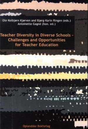 Teacher diversity in diverse schools