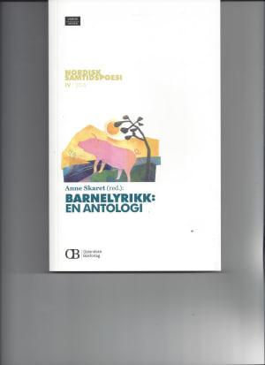 Barnelyrikk
