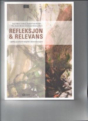 Refleksjon & relevans