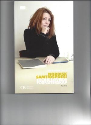 Cecilie Løveids forfatterskap