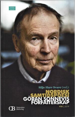 Göran Sonnevis forfatterskap