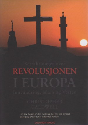 Betraktninger over revolusjonen i Europa