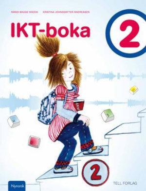 IKT-boka 2