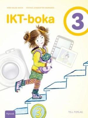IKT-boka 3