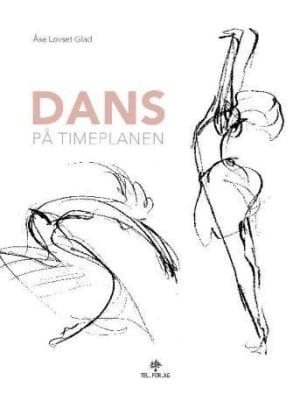 Dans på timeplanen