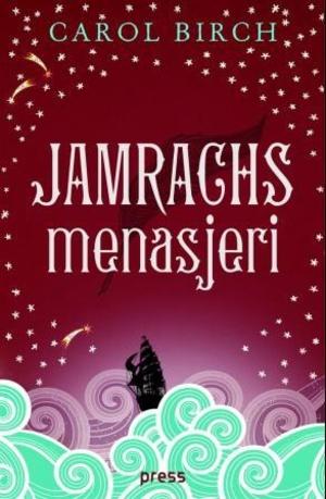 Jamrachs menasjeri