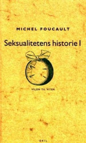 Seksualitetens historie I