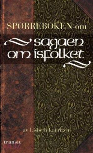 Spørreboken om Sagaen om isfolket