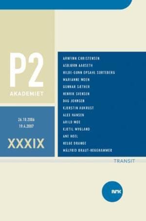 P2-akademiet