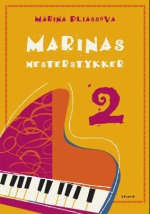 Marinas mesterstykker 2