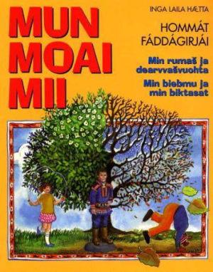 Mun moai mii