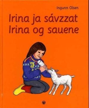 Irina ja sávzzat = Irina og sauene
