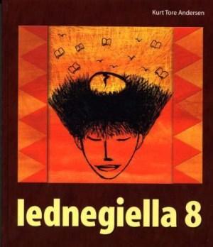 Iednegiella 8